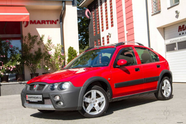 ROVER STREETWISE 1.8 Automata FULL Extra !!
