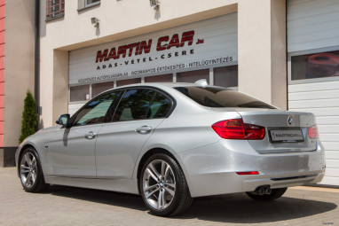 BMW 330d (Automata) Exclusive Ivory White !!