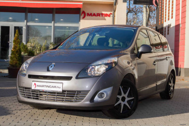 RENAULT SCENIC Scénic 1.4 TCe Privilege FULL Renault Service !!