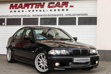 BMW 330i (Automata) M Packet + FULL EXTRA !!