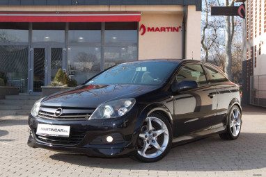OPEL ASTRA H 1.8 GTC Cosmo OPC ++ Desing ++