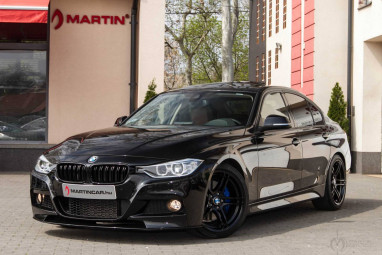 BMW 335 335i xDrive (Automata) FULL M Performance ++