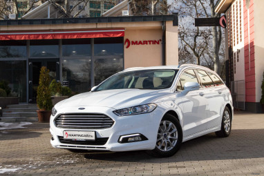 FORD MONDEO 1.5 TDCi Business TITANIUM Econetic Technology
